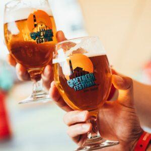 Гастрономічний дегустаційний тур на пивний фестиваль